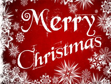 Merry CHRISTMAS Wholesale Metal Novelty Parking Sign P-1199